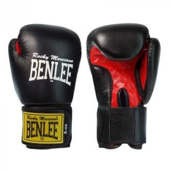 Benlee Leder Boxhandschuhe Fighter (194006)