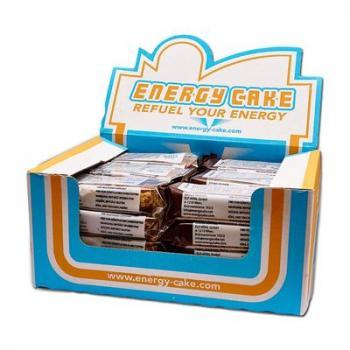 E.L.F. Energy Cake 24 x 125g Riegel Kiste