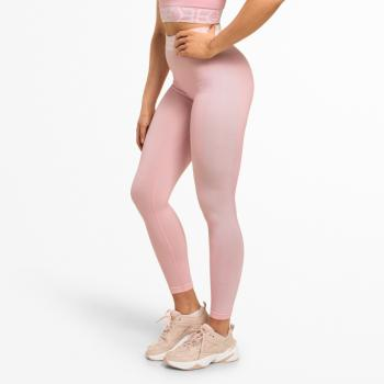 Better Bodies Sugar Hill Tights Leggings Pale Pink