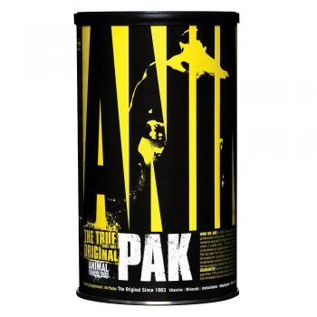 Universal Nutrition Animal Pak 44er Pack