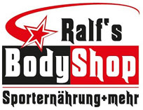 Ralf's Body Shop-Logo