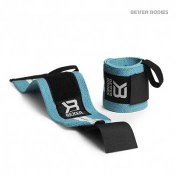 Better Bodies Womens Wrist Wraps New Style