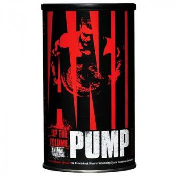 Universal Nutrition Animal Pump 30er Pack