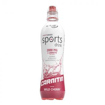 Best Body Sports Drink RTD L-Carnitin Drink 500ml