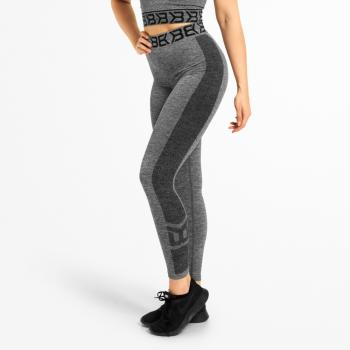 Better Bodies Sugar Hill Tights Leggings Graphite Melange