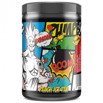Blackline 2.0 Sinob DIESDAS Pre Workout Booster 506g