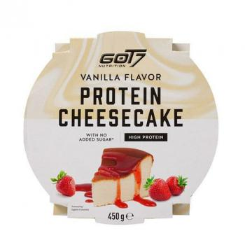 GOT7 Protein Cheesecake 450g