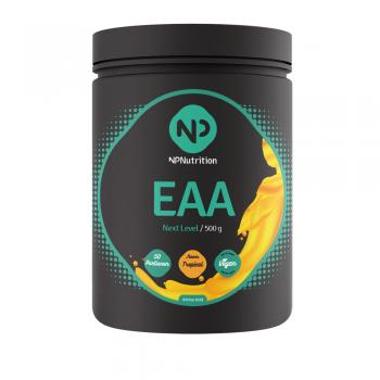 NP Nutrition Next Level EAA 500g