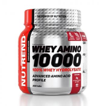 Nutrend Whey Amino 10.000 300 Tabletten Dose