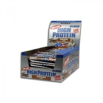Weider 40% High Protein Bar 20 x 100g Eiweiss Riegel Karton